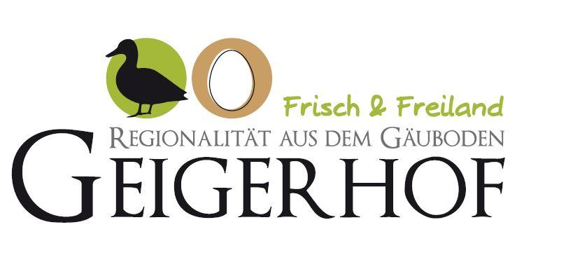 Geigerhof Geflügel